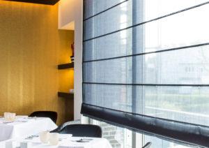 Vouwgordijnen, raamdecoratie van Trendy Decor